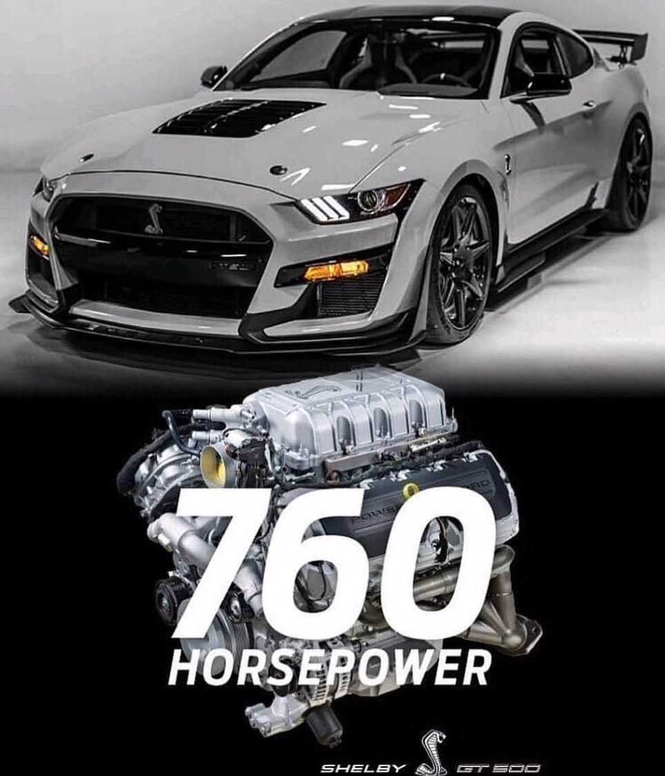 Pin By America2115 On 2020 Shelby Gt500 Ford Mustangs Ford Mustang Shelby Gt500 Mustang Ecoboost Ford Mustang Shelby