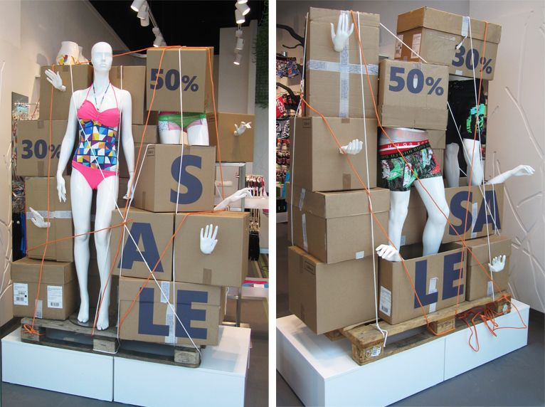Visual merchandising is multifaceted, and retailers can choose from hundreds of ideas when designing displays. But these tips return the biggest bang for your buck. .
