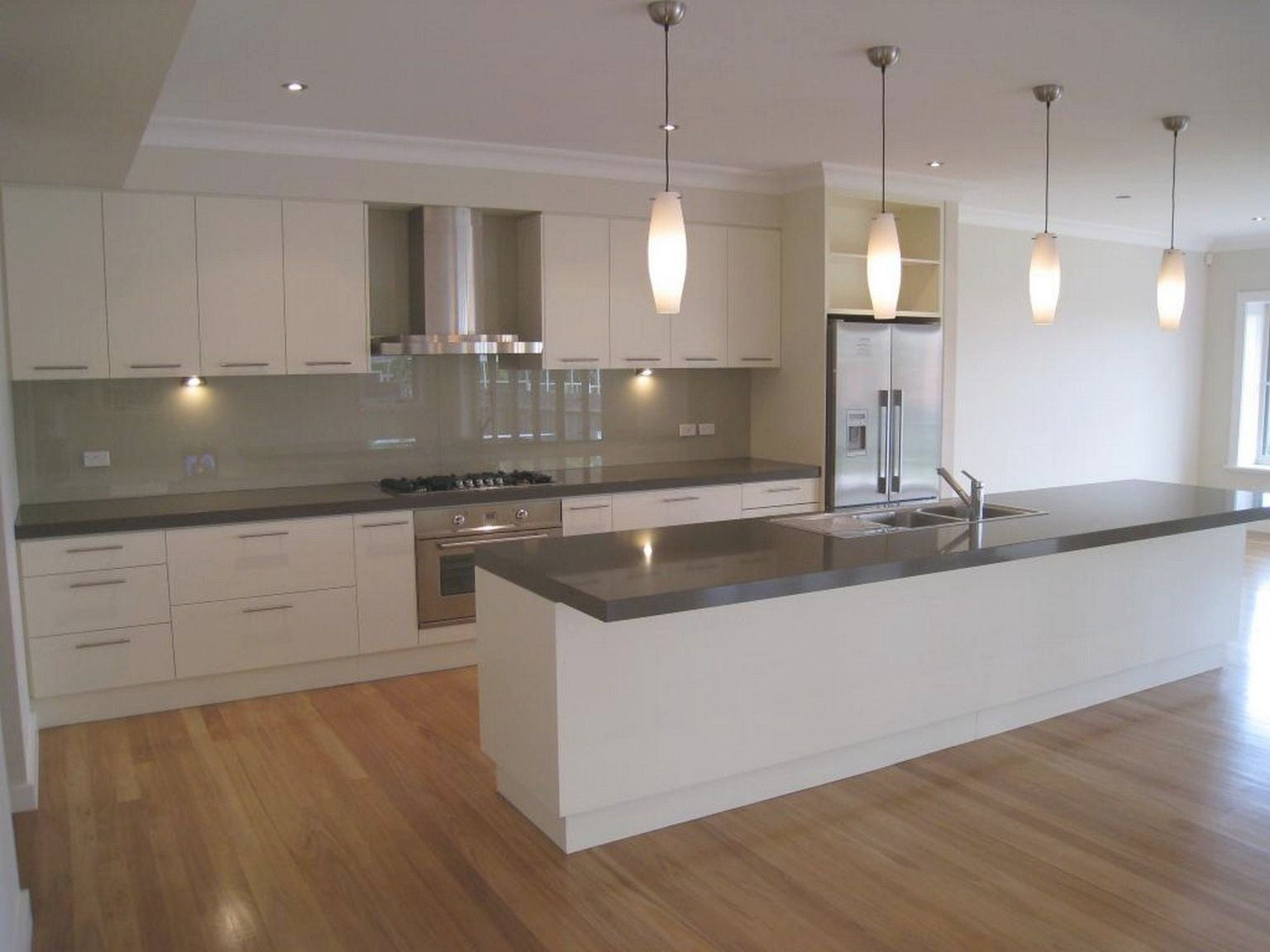 Elegant The Diverse Kitchen Design Ideas Australia And ...