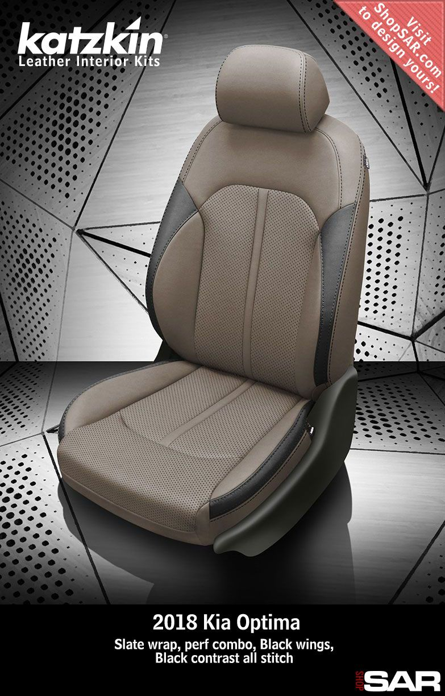 Katzkin Custom Leather Auto Interiors Leather Seat Covers Leather Seat Covers Leather Interior Leather Seat