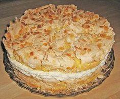 Photo of Gooseberry Pie by mickyjenny | Chef
