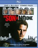 The Son of No One [2 Discs] [Blu-ray/DVD] [Eng/Spa] [2010], ZBD24987