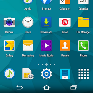 Pin by Mohd Ansari on Android Zone - www Mobidream in | Android