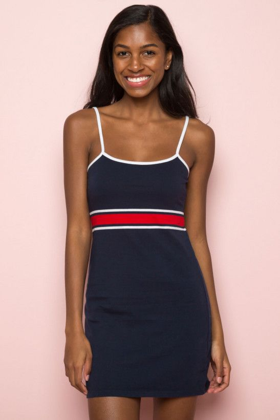 Lillian Dress - Dresses - Clothing