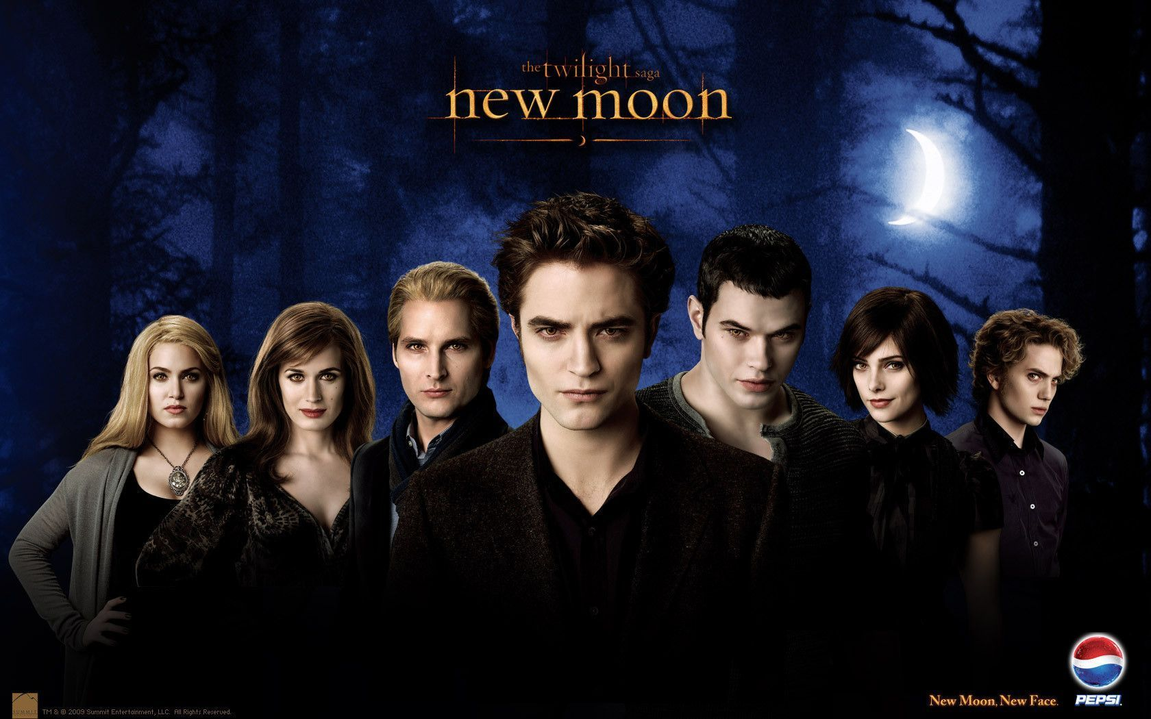 new moon movie for free