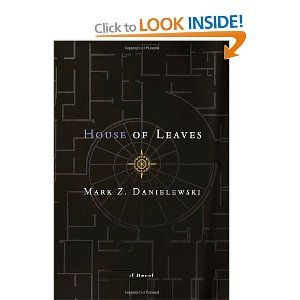 House of Leaves: The Remastered, Full-Color Edition: Mark Z. Danielewski: 9780375420528: Books - Amazon.ca