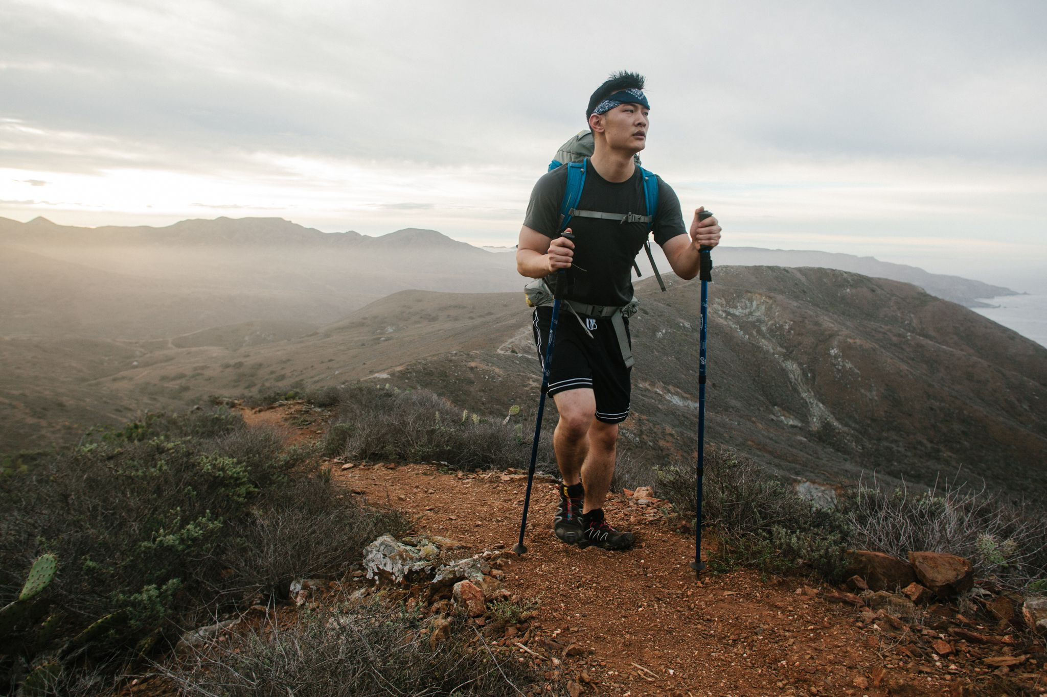 The Top Four Best Trekking Poles with a Buying Guide http://trekkingpolesco.com #TrekkingPolesCo