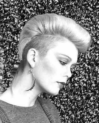 Surprising 1000 Images About 8039S Short Hairstyles On Pinterest 80S Short Hairstyles Gunalazisus