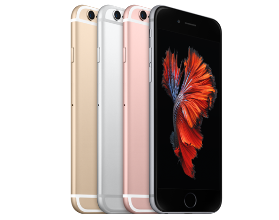 Apple Iphone 6s With 3d Force Touch Display Launched Apple Iphone 6s Apple Iphone Iphone