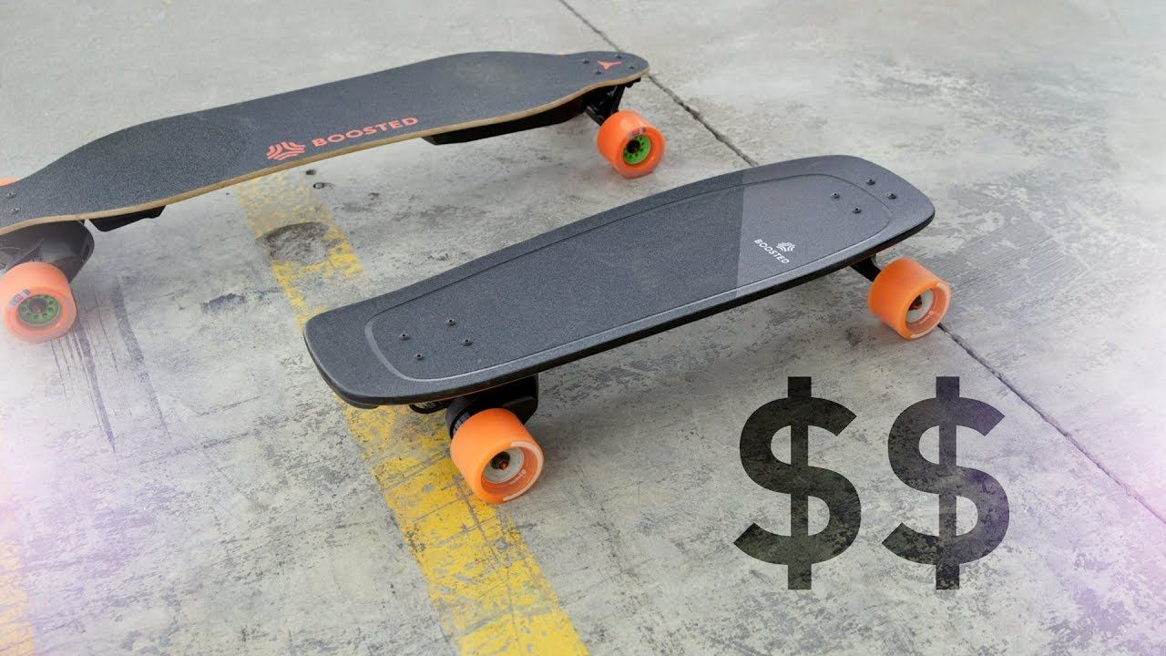 750 Mini Boosted Board Impressions Electric Skateboard Tesla Tesla Model
