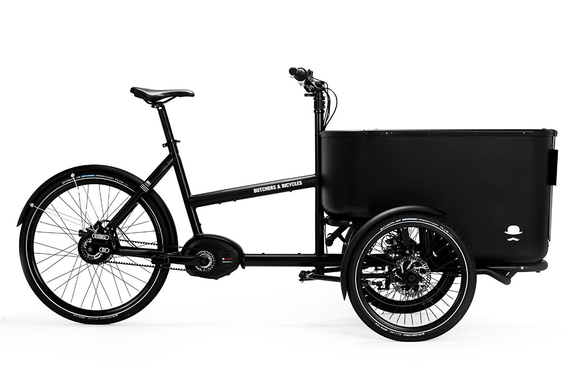 Butchers Bicycles Mk1 E Kaufen Versandkostenfrei