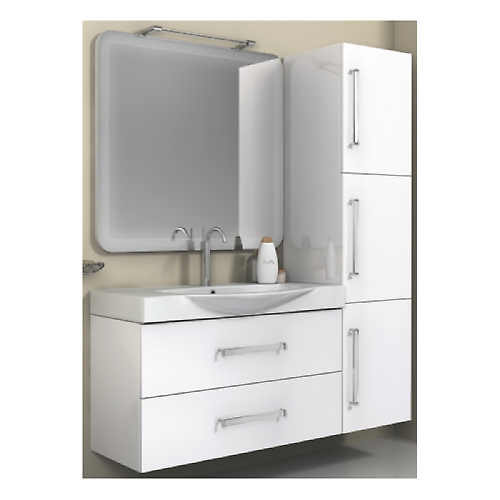 Mobili per bagno leroy merlin simple full size of mobili for Leroy merlin lavabo bagno