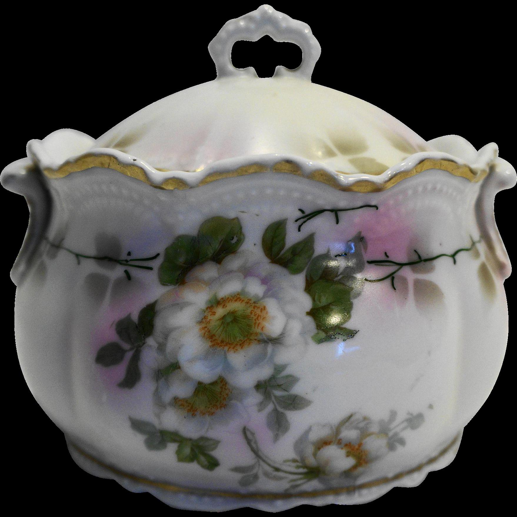 Chinese Famille Rose Republic Porcelain Vase Signed