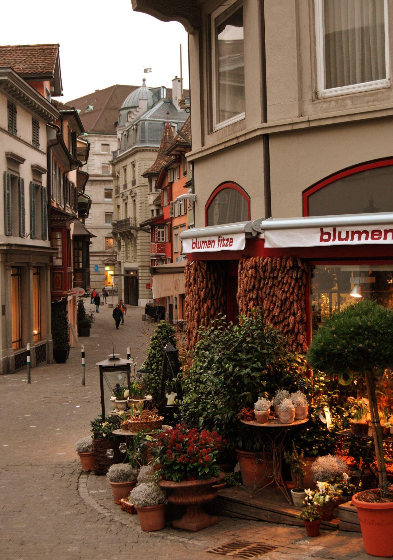 Zürich, Switzerland photography by cityhopper2