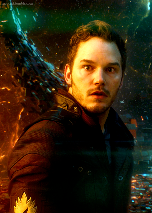Guardians of the Galaxy — Peter give me your Hand…GIFs