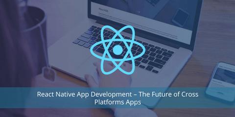 Pin on React native app development