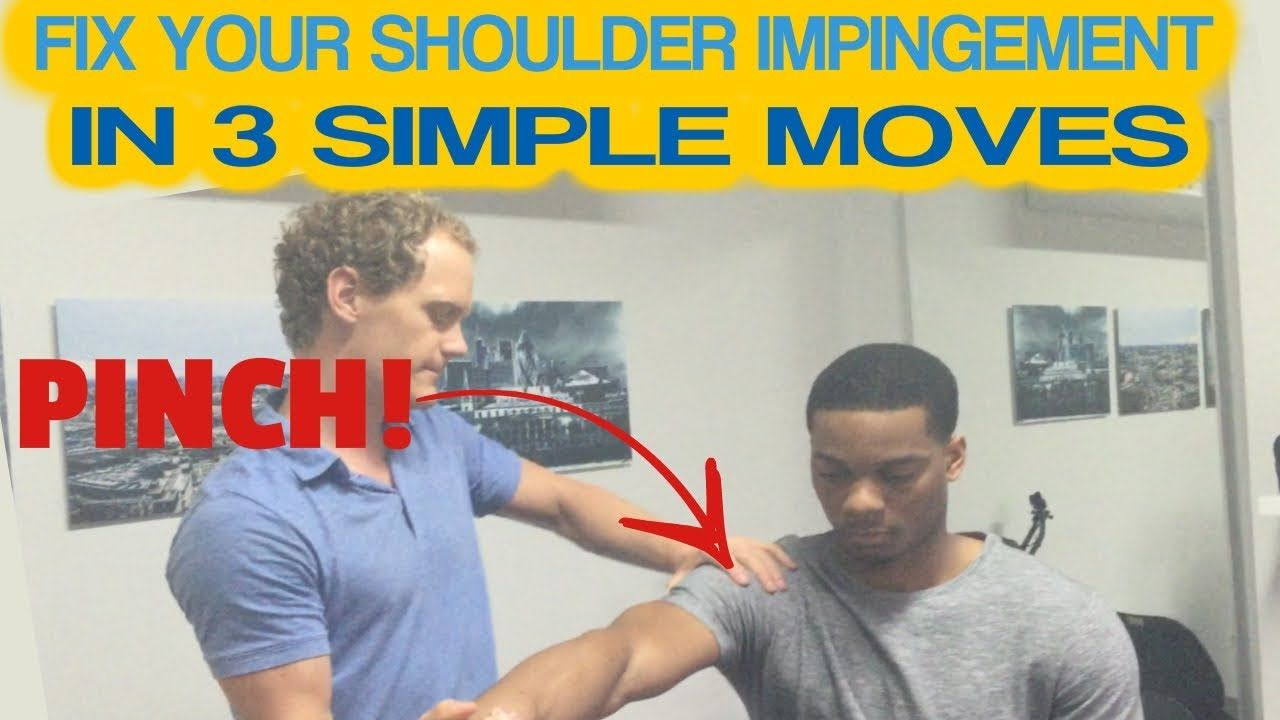 how to fix a torn rotator cuff naturally