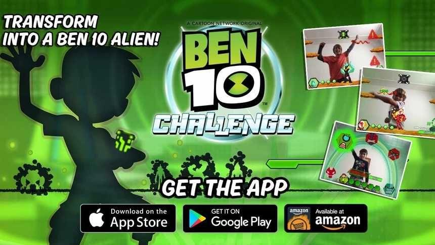 Ben 10 Play The Best Ben 10 Games And Videos Cartoon Network