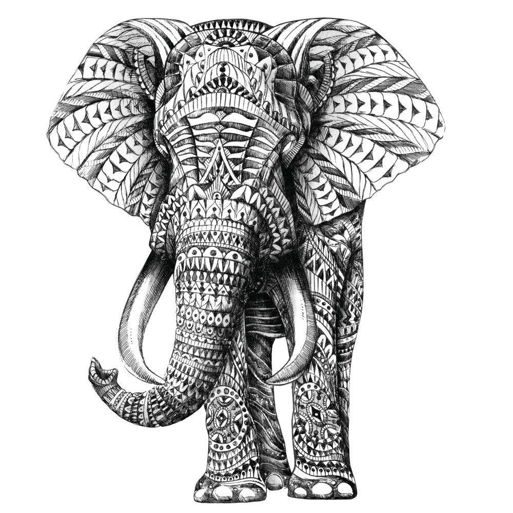 elephant mandala coloring pages - Google Search | mandalas, zendalas ...