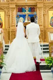 wedding at altar - Google Search