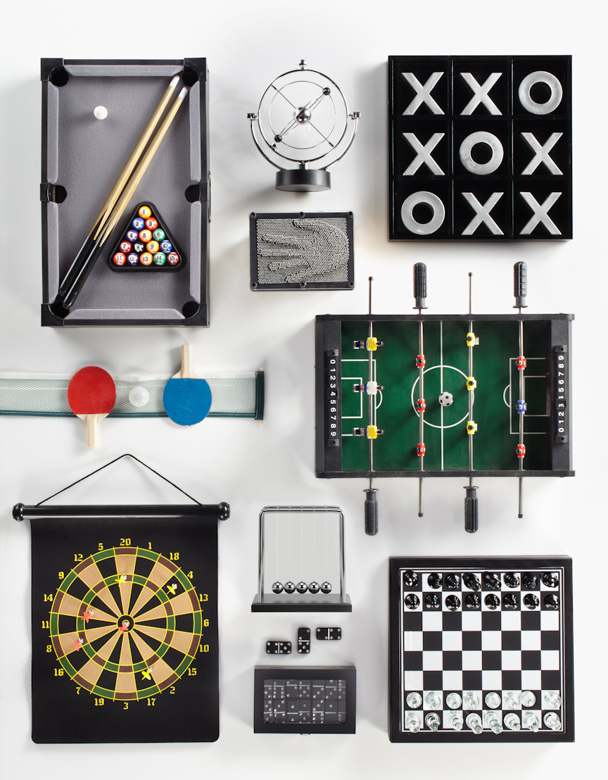 Game on! Click to shop our latest gifts for the gamer and save 20%.