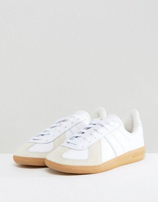 adidas Originals - Bw Avenue - Baskets - Blanc YzGDZp