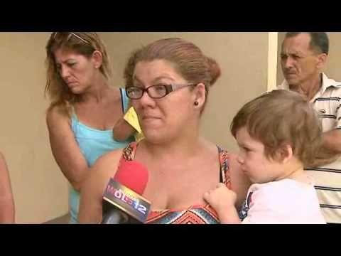 Familias de Aguadilla denuncian brote de Chikungunya https://youtu.be/20WCxpKx5Fw