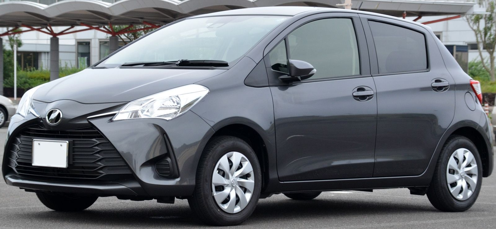 2020 toyota Verso Toyota