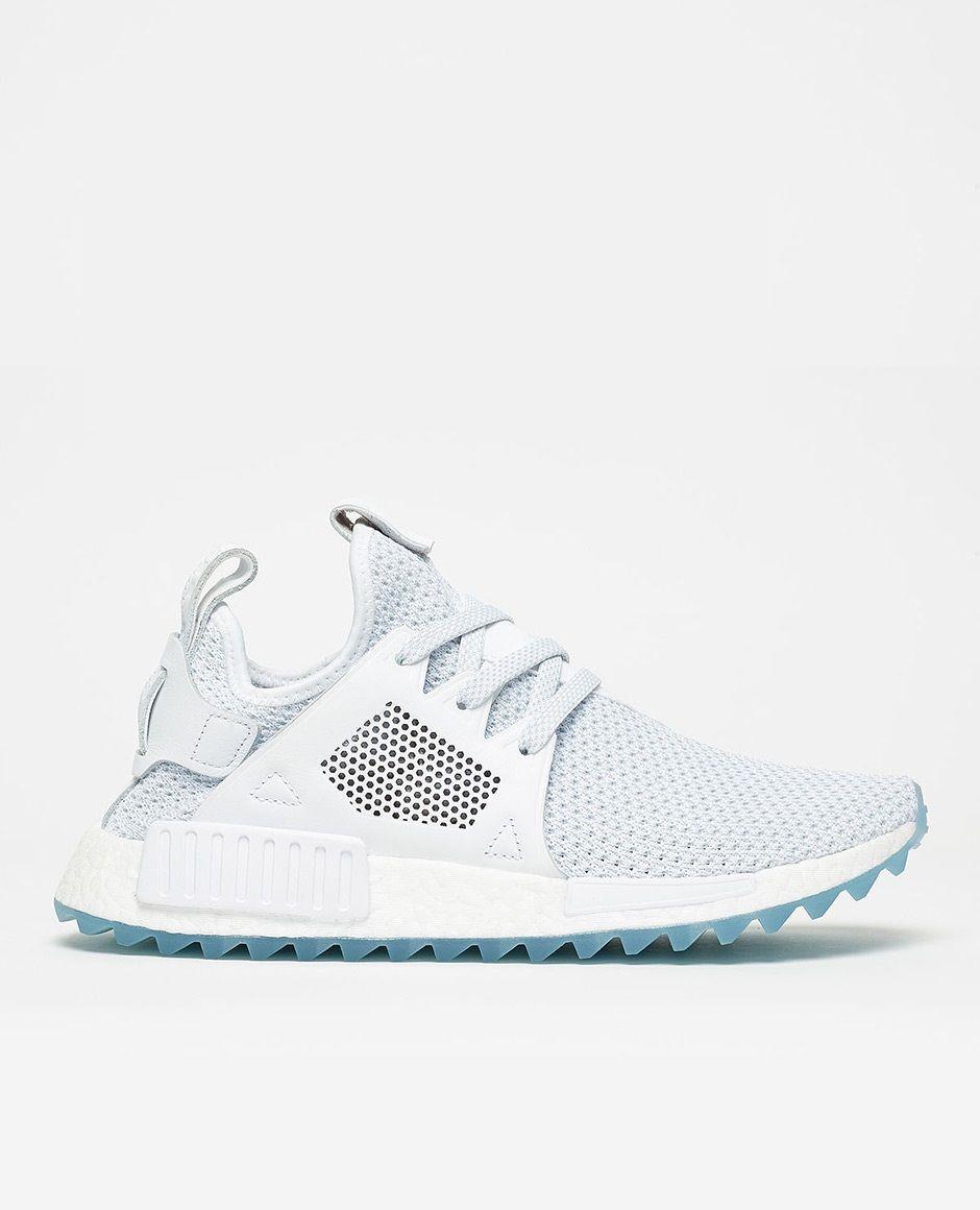 feb6302e8b5c Titolo x adidas Consortium NMD XR1 Trail