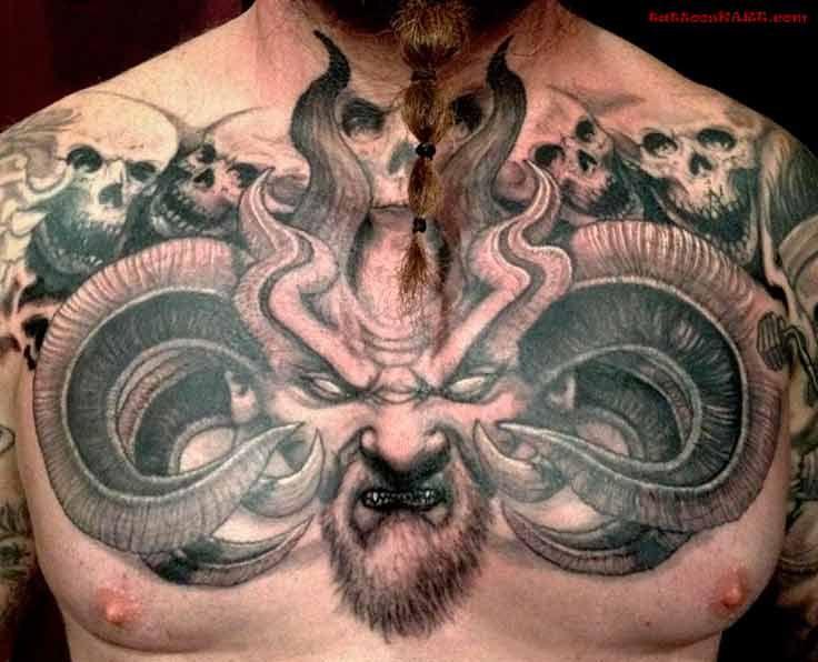 Gieger Tattoos Designs: ปักพินโดย Michael Geiger ใน Tattoo Pattern