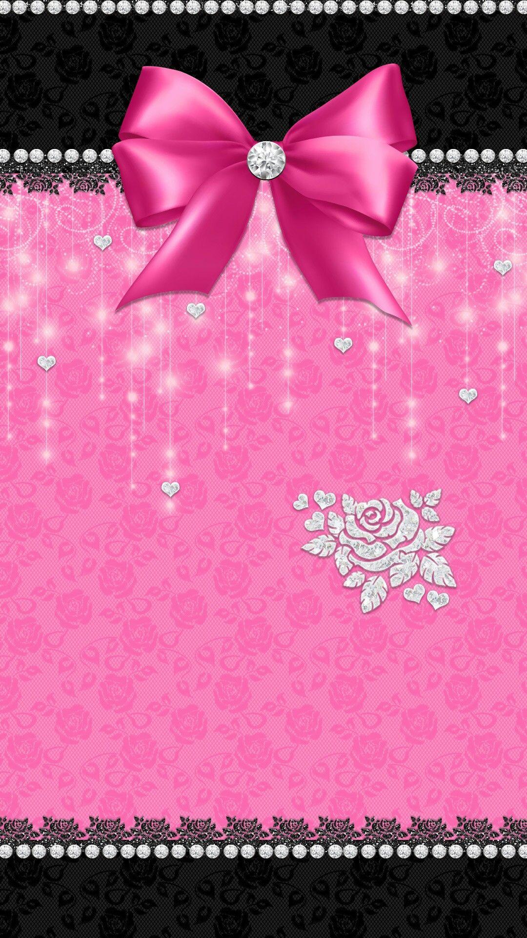 Pinterest Enchantedinpink Pink Wallpaper Girly