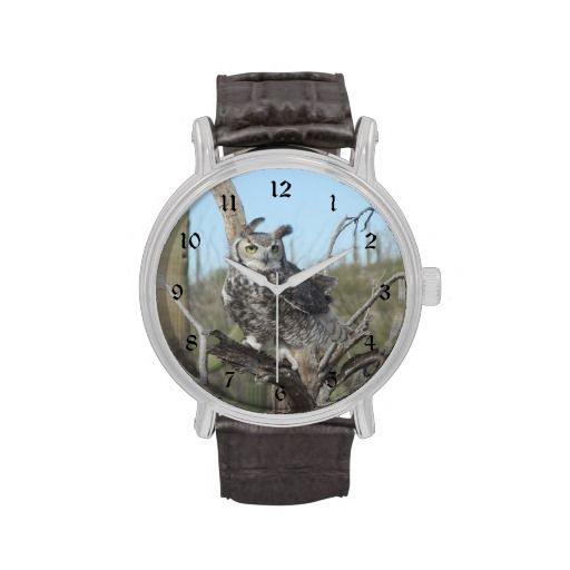 >>>best recommended          	Great Horned Owl Wristwatches           	Great Horned Owl Wristwatches In our offer link above you will seeThis Deals          	Great Horned Owl Wristwatches Review from Associated Store with this Deal...Cleck Hot Deals >>> http://www.zazzle.com/great_horned_owl_wristwatches-256560900327255596?rf=238627982471231924&zbar=1&tc=terrest