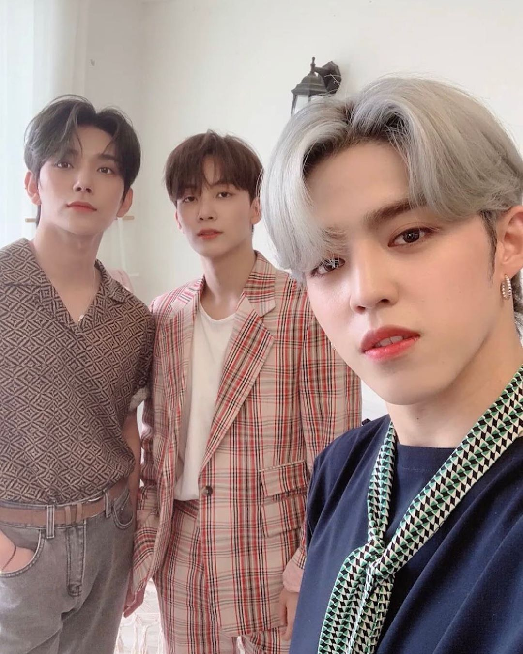 Seventeen 95 Line Seventeen Seventeen Kpop Jeonghan Seventeen