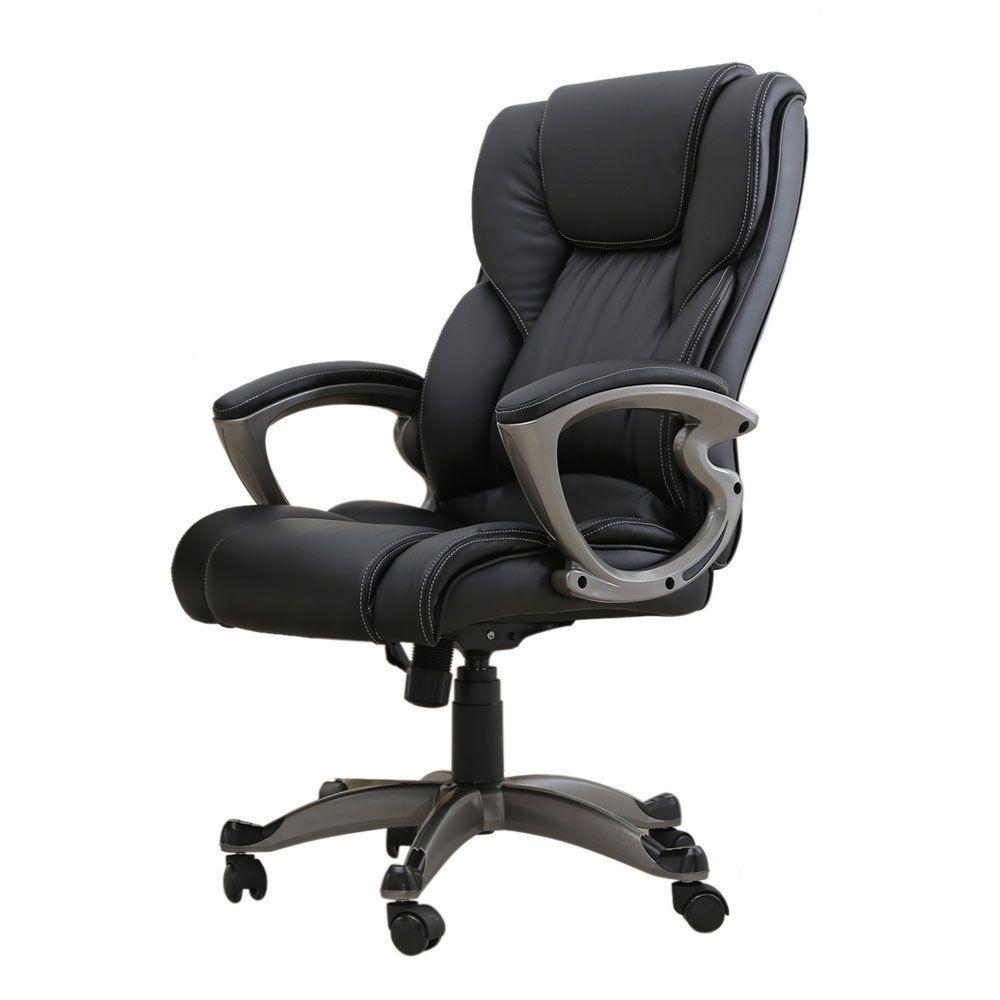Symple stuff ergonomic executive chair
