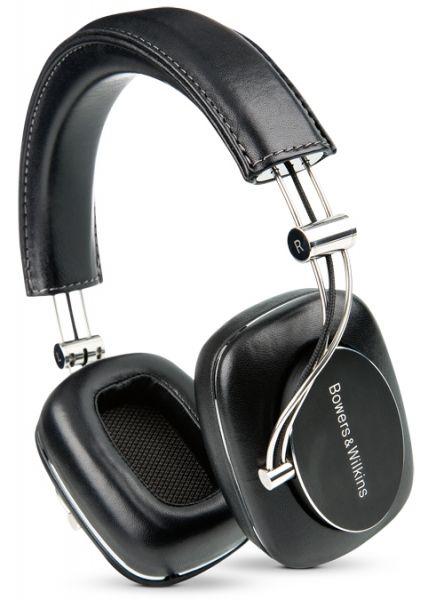 B&W P7 nu ook met Bluetooth