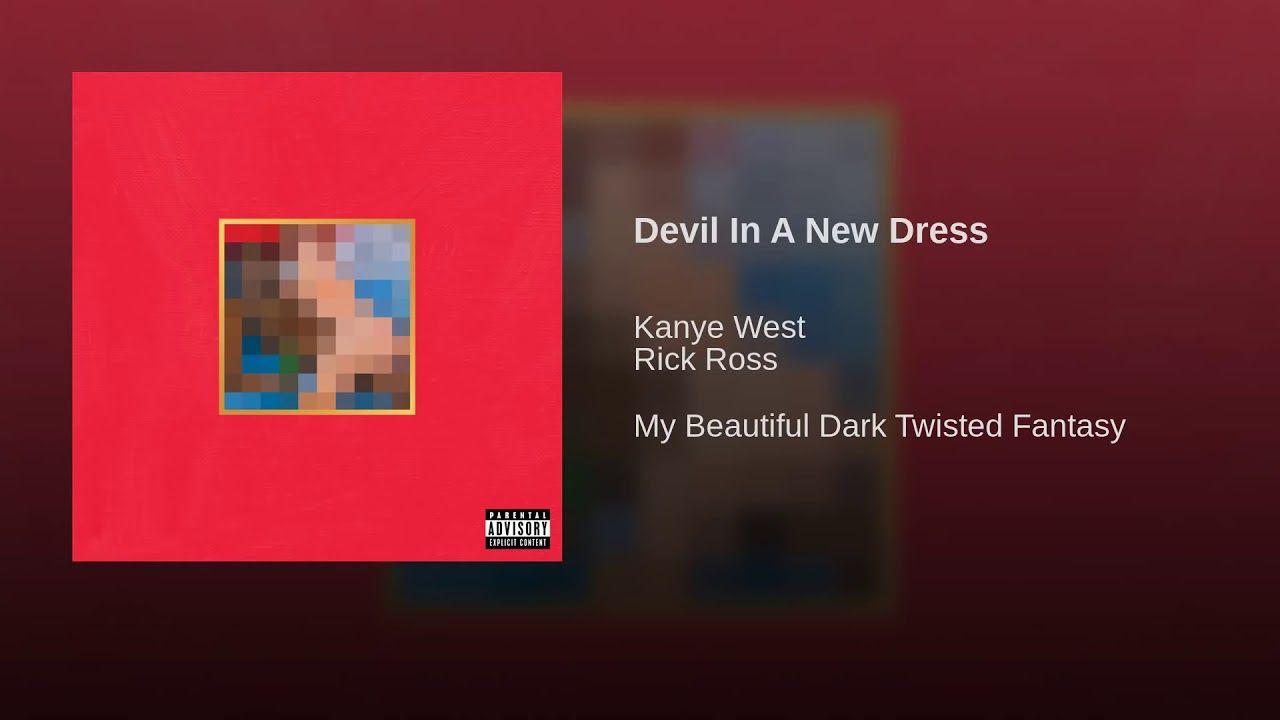 34+ Devil in a new dress lyrics information