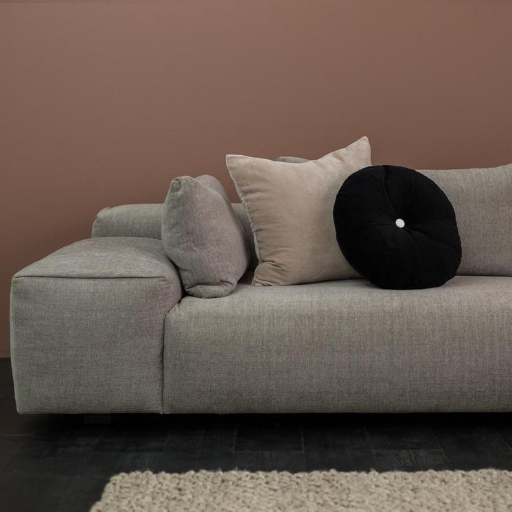 The Raft L-Shape Sofa #worthynzhomeware wwworthy.co.nz