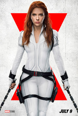 BLACK WIDOW (2021) - Trailers, Clips, Featurettes, Images and Posters