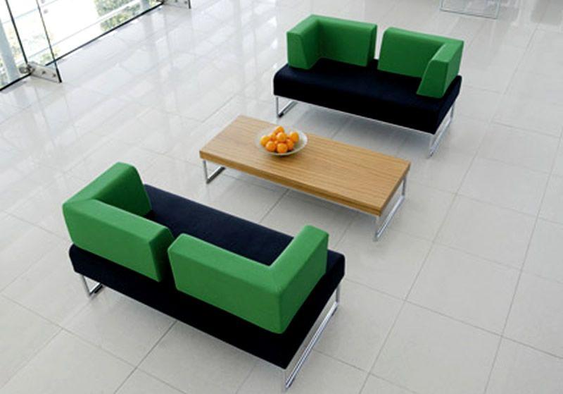 Reception Area Interior Design Ideas Allermuir Furniture