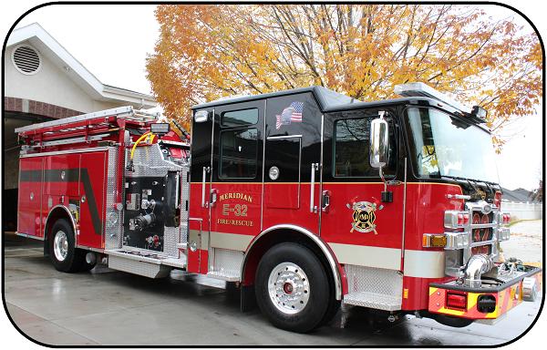Meridian Fire Engine 32 Pumper Rescue Setcom Fire Firedept Apparatus Firefighting Newdeliveries Fire Trucks Fire Rescue Fire Station