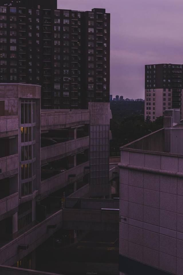 Tumblr Purple City Aesthetic Aesthetic Wallpapers Sky Aesthetic