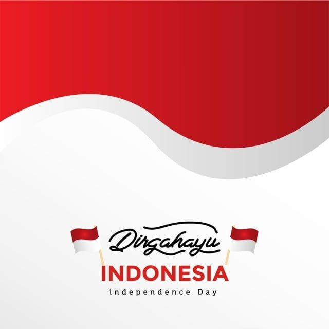 Dirgahayu Indonesia Independence Day With Flag Vector Flag Icons Day Icons Indonesia Png Transparent Clipart Image And Psd File For Free Download In 2020 Indonesia Independence Day Flag Vector Flag Icon