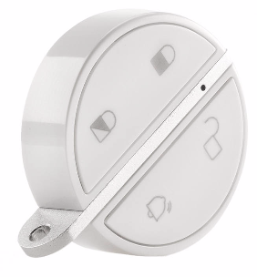 Myfox BU3001 télécommande Home alarm