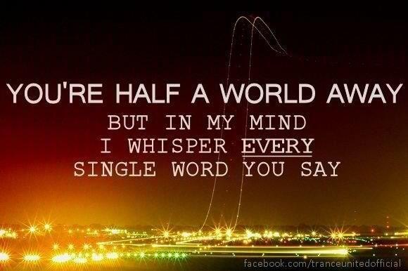 Satellite Above Beyond Great Song Edm Lyrics Trance