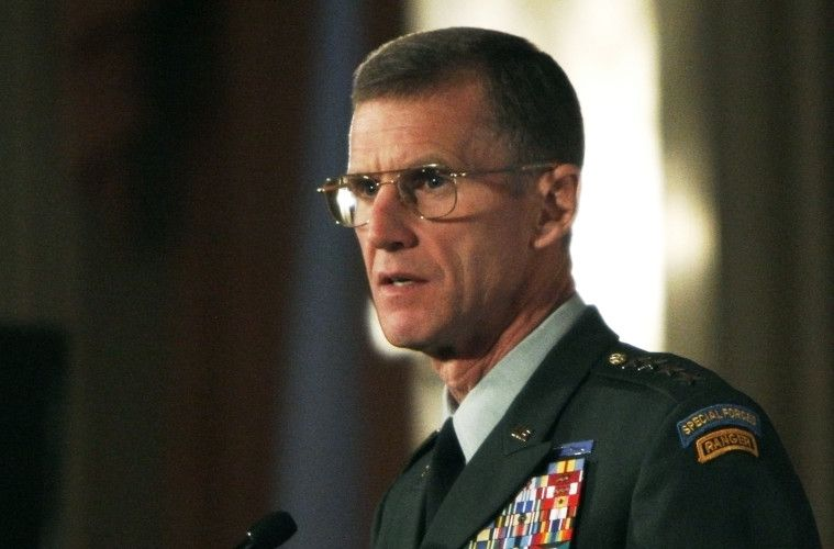 August 14 1954 retired united states army general