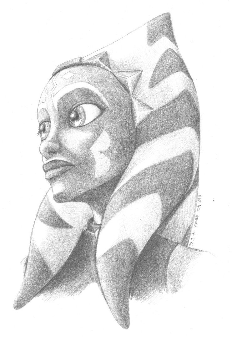 star wars ahsoka tano Google Search