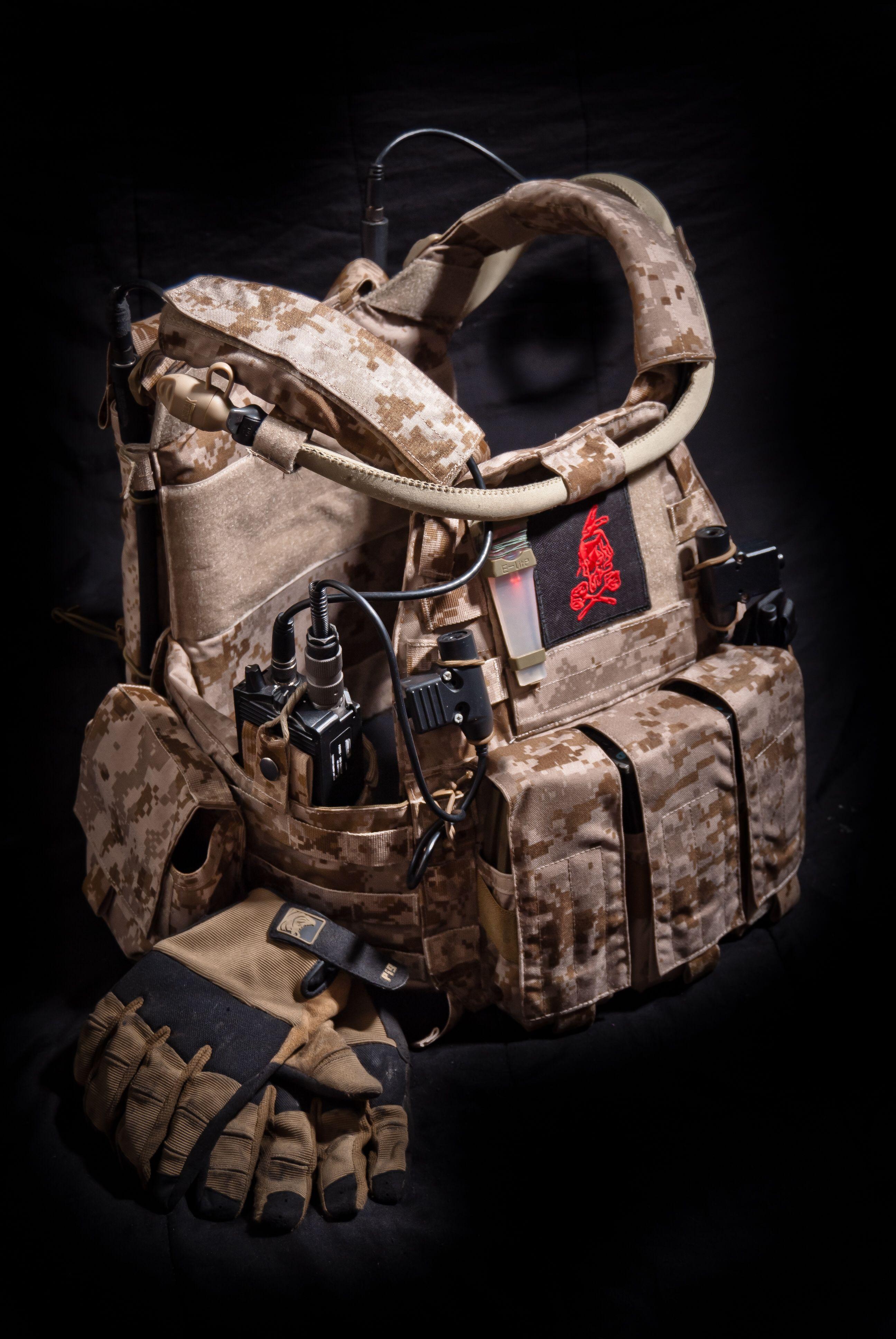 DEVGRU LOAD OUT - It's said that DEVGRU utilizes USMC E5 ...
