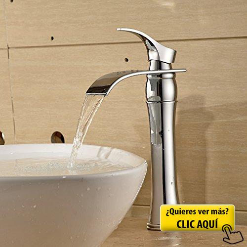 Bonade grifer a de lavabo cobre cromo grifo lavabo for Grifos de cobre