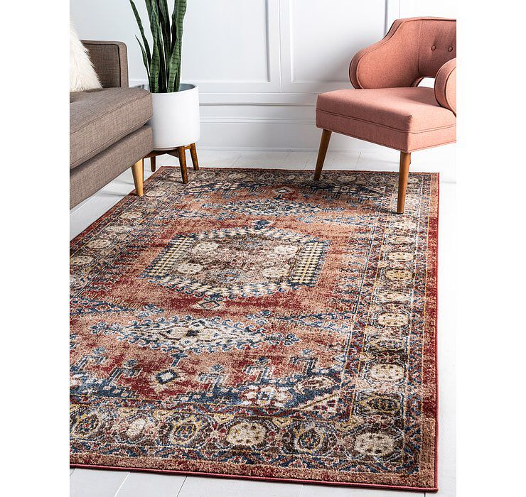 Rugs Are Of Different Types Depending On How They Are Made Hand