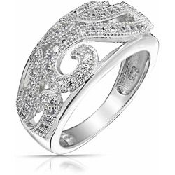 sterlingsilver-pave-cubiczirconia-swirl-ring_byj-gr002101a0_1 Best Deal Bling Jewelry Really Royal Ring